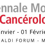 Innovation in cancerology: meeting in Monaco